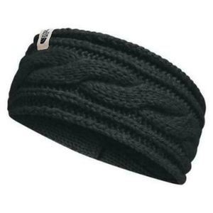 The North Face Womens Headband Cable Ear Warmer